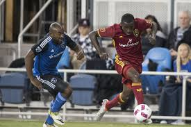 rsl vs san jose preview hopeful times ahead on the road rsl