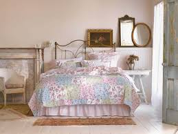 bedding set shabby chic bedding twin momentous quilt comforter