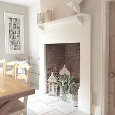 Decorative Fireplace Ideas | la bellissima casa di emma jane emma jane shabby and living rooms