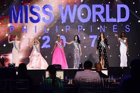 miss world philippines 2017 post pageant review