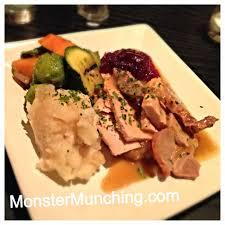 munching 11 thanksgiving dinner at american tavern eatery