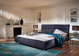 Schlafzimmer In Anthrazit Sam Design Bett 180 X 200 Cm Anthrazit Mia Günstig