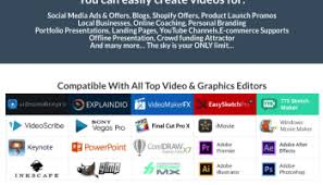 decinema adaptron by agus sakti best collection package video
