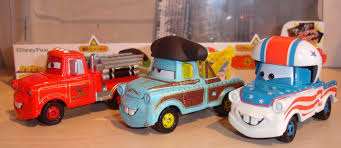 cars disney c series