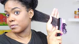 detangling marley hair how to detangling natural hair mini marley youtube