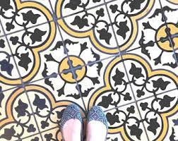 Tile Decals For Kitchen Backsplash Backsplash Decal Etsy