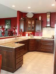 kitchen cabinet cherry kitchen cabinets photo wood antique white