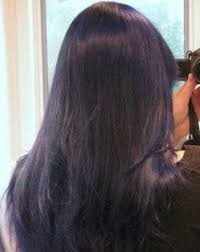 redken color gels 4rv with pravana violet shadow root 4n redken