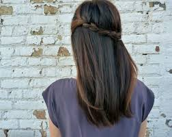 hairsytle kepang rambut 21 gorgeous half up half down hairstyles babble