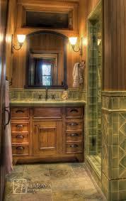 Rustic Cabin Bathroom Ideas - interior designers u0026 decorators cabin bathroom designs tsc