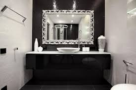Mirror Decor Ideas Decorating Bathroom Mirrors Ideas 100 Images Diy Bathroom