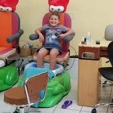 Nail Salon With Kid Chairs Hollywood Nails U0026 Spa Ii 23 Photos Nail Salons 5511 Wilson