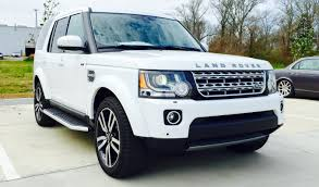 land rover lr4 black 2015 land rover lr4 hse luxury full review start up exhaust
