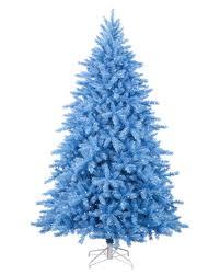 Walmart Fiber Optic Christmas Tree Blue Christmas Trees U2013 Happy Holidays