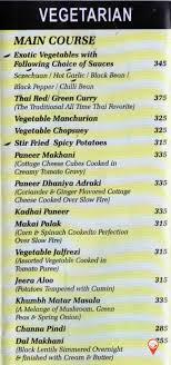 asia kitchen menu asia kitchen inn express ahmedabad ashram road