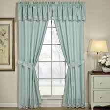 Decoration Minimalist Blue Curtains Modern Victorian Living Room Stiffkey With White And