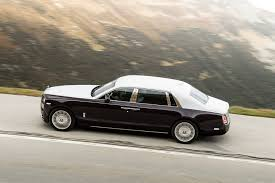 2018 rolls royce phantom first drive review automobile magazine