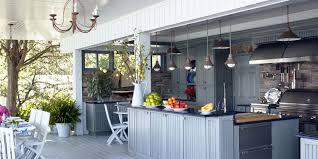 outside kitchen ideas best 25 outdoor kitchen design ideas on porch intended