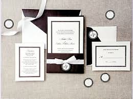 blank wedding invitation kits pocket wedding invitation kits marialonghi