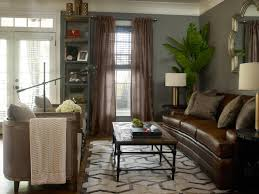 Transitional Living Room Furniture by Photos John Mcclain Design Hgtv
