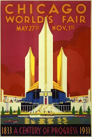 Exposition universelle de 1933