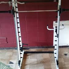 Squat Bench Rack For Sale Find More Best Offer Body By Jake Squat Rack Bench Machine For