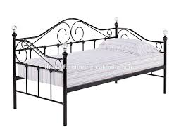 sofa bed design wrought iron sofa day bed buy modern design