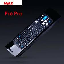 android keyboard with microphone universal remote with qwerty keyboard pro mini wireless flying air