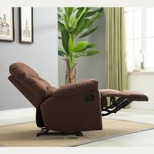 Furniture Chairs Living Room by Recliner Chair Sofa Living Room Furniture Microfiber Reclining
