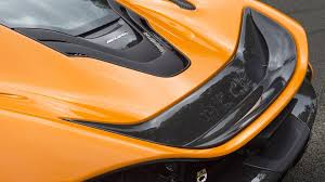 orange mclaren price rare mclaren p1 experimental prototype up for grabs