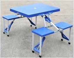 cheap fold up tables fold up garden table and chairs travel medical
