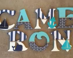 best 25 nautical letters ideas on pinterest ocean kids rooms