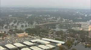 Katrina Homes New Orleans Hurricane Flood The Devastating Damage To New Orleans