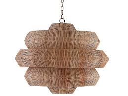 Wicker Pendant Light 10 Easy Pieces Airy Woven Pendant Lights Gardenista