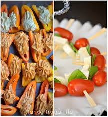Appetizers Ideas Two Healthy U0026 Easy Appetizer Ideas Mini Bell Peppers U0026 Hummus