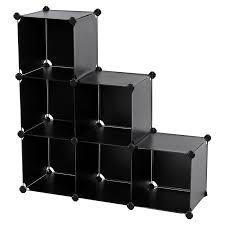 System Build 6 Cube Storage by Office Storage Cabinets Amazon Com Office Furniture U0026 Lighting