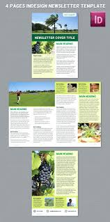 templates for newsletters print newsletter templates visitlecce info
