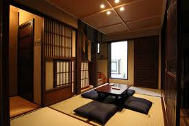 Livingroom Restaurant Traditional Japanese Living Room Home Design