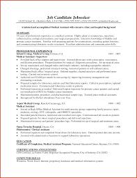 Sample Phlebotomist Resume by Medical Scribe Resume Resume For Your Job Application