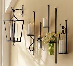 Glass Wall Sconce Candle Holder Metal Wall Sconces For Candles Bargains On Danya B Sconce Set