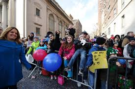 where was the first thanksgiving located macy u0027s thanksgiving day parade guide street closures where to