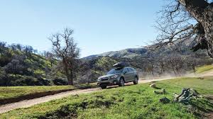 dark blue subaru outback refreshed 2018 subaru outback introduces sharper look for 26 810