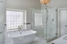 Bathrooms With Showers by Awesome Freestanding Tubs With Shower Accessories Optronk Home