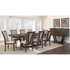 10 Piece Dining Room Set Cassandra 10 Piece Dining Set