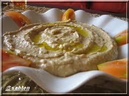 cuisine libanaise recette baba ghanouge ou mtabal la purã e d aubergine libanaise