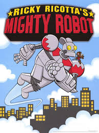 ricky ricotta yo i ve been to the year 3000 ricky ricotta s mighty robot book