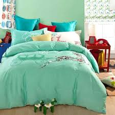 Turquoise King Size Comforter 10 Piece Satin Teal Black Flocked Comforter Set Queen Size In Home
