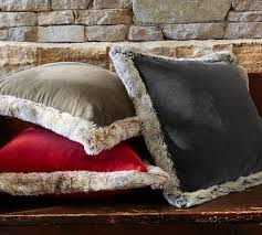 Pottery Barn Faux Fur Pillow 36 Best Big Box Stores Inspirational Ideas Images On Pinterest