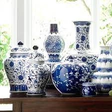 Blue And White Vases Antique White Jars And Vases Vintage Glass Bottles And Vases Antique