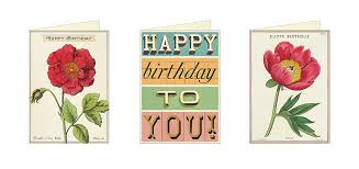 cavallini co greeting cards